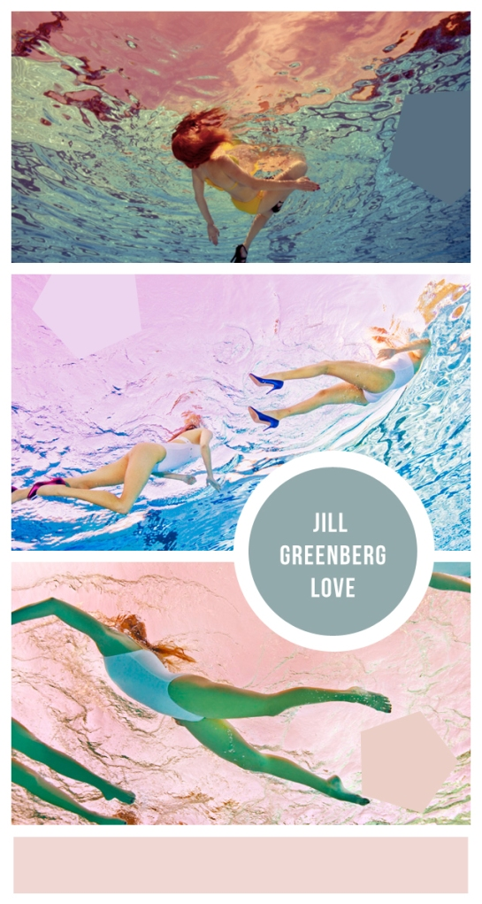 Jill Greenberg: Under Water